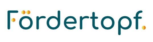 Fördertopf Logo
